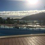 Blue Horizon Resort Apartments Foto