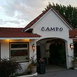 Photo of Campo Marina Italian Restaurant