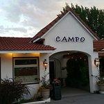 Foto de Campo Marina Restaurant Ltd
