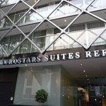 Photo of Eurostars Suites Reforma