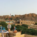 The Royale Jaisalmer Foto