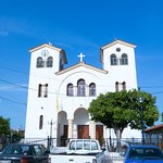Galatas church