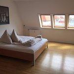Photo de Apartments am Brandenburger Tor