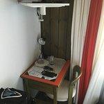 Photo de Hotel Forclaz-Touring