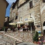 Foto de La Piazzetta di Agnese