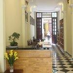 Hanoi Traveller House