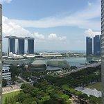 Fairmont Singapore Foto