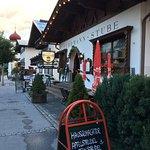 Restaurant-Cafe Fuhrmannstube
