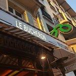 Photo of Le Bucheron
