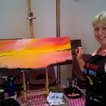 Enjoy a Lovely Day out at Painting My Way