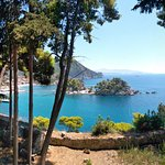 Parga views