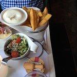 Photo of Restaurant RED Amsterdam