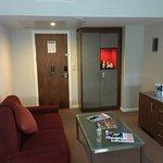 Radisson Blu Hotel, Durham Foto