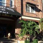 Photo of Hollander Hotel