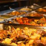 Τα μαγειρευτά μας πιάτα προετοιμάζονται καθημερινά!
