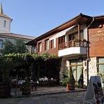 Restaurant Prince Cyril