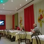 Hotel La Rosa dei Venti Photo