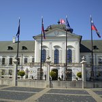 Grassalkovich Presidential Palace Foto