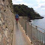 Photo of Promenade Le Corbusier