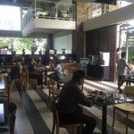 MaxOneHotels at Bukit Jimbaran Foto