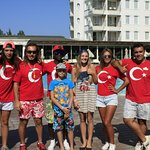 Photo de Didim Beach Resort Aqua & Elegance Thalasso
