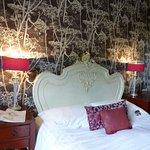 Strattons Hotel Foto