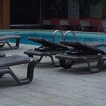 Photo de FERGUS Style Plaza Paris Spa
