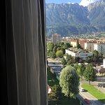 Ramada Innsbruck Tivoli Foto