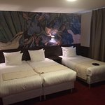 Hotel Van Gogh Foto