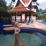 Foto de Kata Poolside Resort