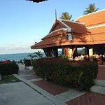 Foto de Samui Buri Beach Resort
