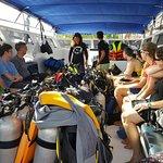 Photo de Discovery Dive Centre