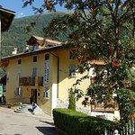 Hotel Garni Mountain Resort Foto