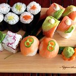Dining In - Authentic, Fresh and Healthy Sushi