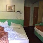 Photo de Hotel Sans Souci
