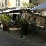 Cafe Le Bon Coin