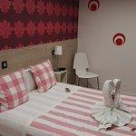 Foto de Hostal Madrid Inn