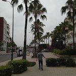 Photo de Seafront promenade