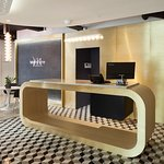 Mercure Nantes Centre Gare