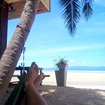 Phangan Rainbow Bungalows Bild