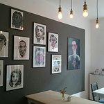 Cafe Neue Liebe Foto