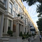 Photo de City Continental London Kensington