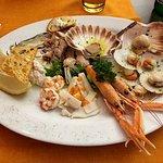 Ristorante PIzzeria Giardino Jesolo Cucina italiana