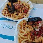 Blu Mare Gastropescheria Photo