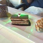 Foto de Five Sails Restaurant