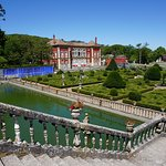 Garden & Palace