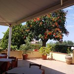 Damanse Hotel Foto