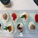 Un piccolo esempio dei nostri piatti
