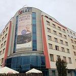 Foto de Hotel Galaxy