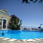 Photo of Lefkes Village Hotel